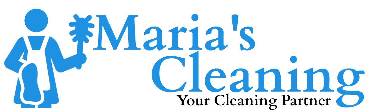 Maria Cleaning